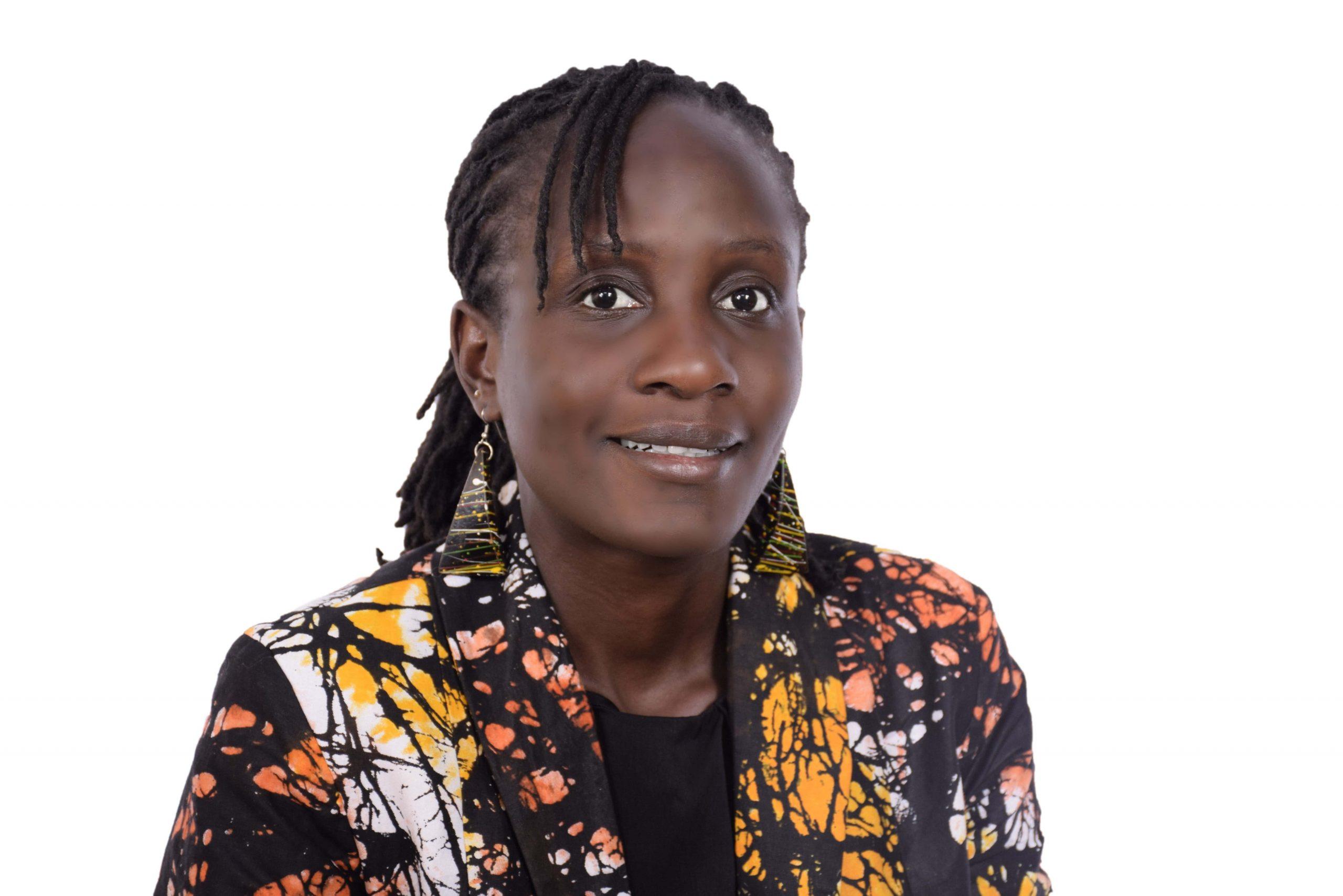 Fiona Odhiambo
